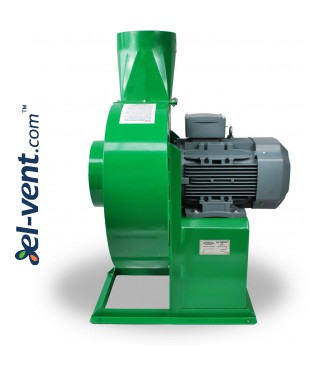 Dust extraction fan W-T5O  ≤5400 m³/h, picture 1