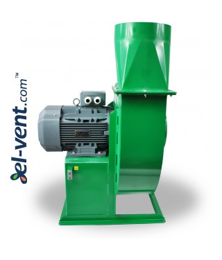 Dust extraction fan W-T5O  ≤5400 m³/h, picture 2