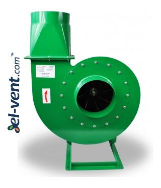Dust extraction fan W-T5O  ≤5400 m³/h