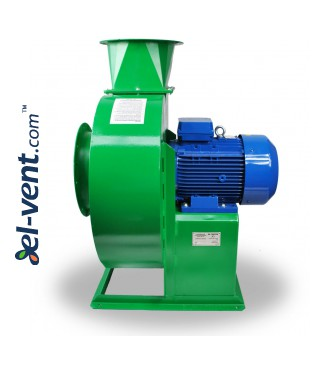 Dust extraction fan W-T7C ≤6800 m³/h, picture 2