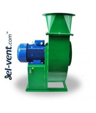 Dust extraction fan W-T7C ≤8100 m³/h, picture 1