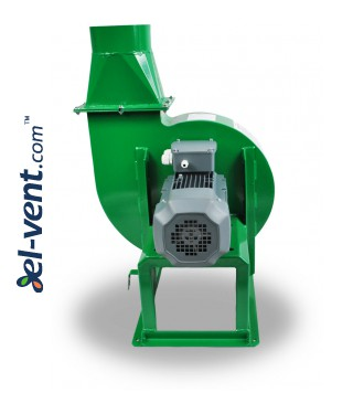Dust extraction fan W-T1O ≤1600 m³/h, picture 1