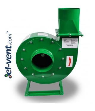 Вентилятор пылеудаления W-T1O ≤1950 м³/ч