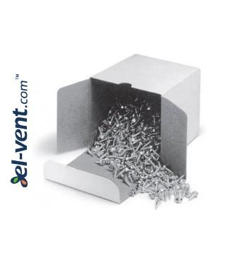 Steel self-drilling screws WGO13/4.2IB (1000 pcs.)