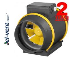 Tube fans ETAMASTER EC ≤5700 m³/h