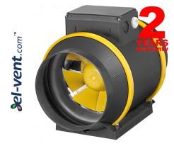Kanaliniai ventiliatoriai ETAMASTER M ≤3300 m³/h