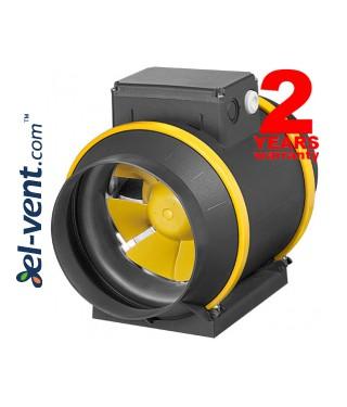 Kanaliniai ventiliatoriai EM 150-160L E2M 01
