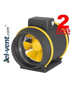 Kanaliniai ventiliatoriai EM 200 E2M 01