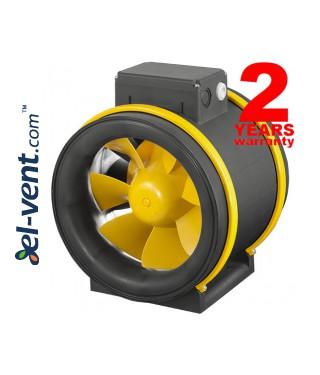 Kanaliniai ventiliatoriai EM 250 E2M 01