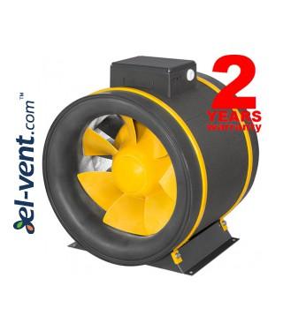 Kanaliniai ventiliatoriai EM 400 E2M 01