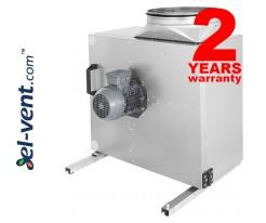 Кухонные вентиляторы MPS D ≤11840 м³/ч