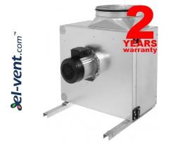 Кухонные вентиляторы MPS E ≤7800 м³/ч