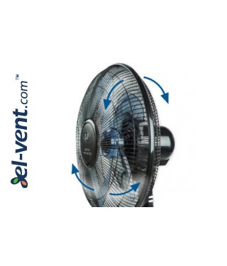 ARTIC-405 CN TC fan impeller