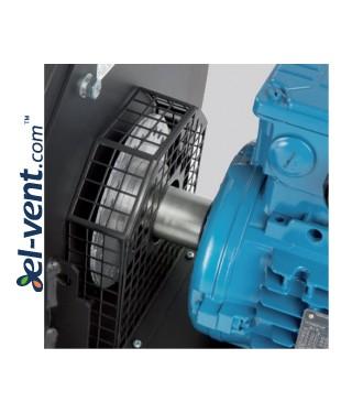 Кольцо охлаждения двигателя CRMT