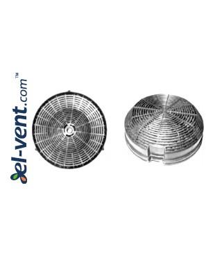 Угольные фильтры CARBON F - заказываются отдельно
