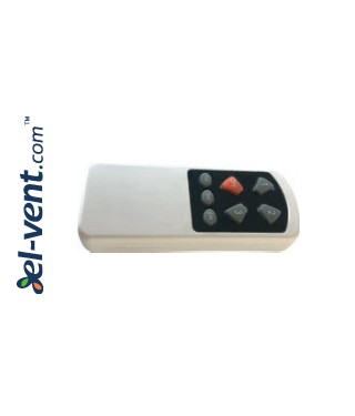 HTB RC remote control - not included