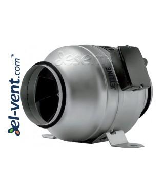 Jetline канальные вентиляторы №1