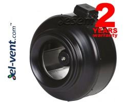 VENT NK - išcentriniai kanaliniai ventiliatoriai ≤3890 m³/h