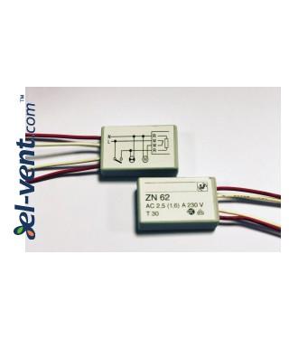 Таймер для вентилятора не регулируемы ZN62