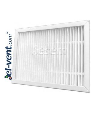 Domekt MPL - фильтры для вентиляционных установок Комфовент